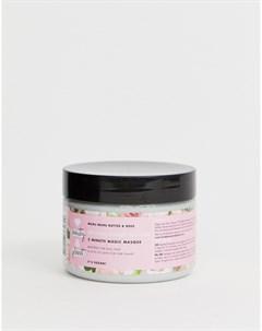 Маска для окрашенных волос с маслом мурумуру и экстрактом розы 300 мл Love Beauty and Planet Bloomin Love beauty planet