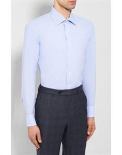 Хлопковая сорочка Canali