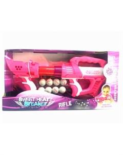 Игрушечное оружие TOY TARGET 22023 Sweet Heart Breaker Toy target