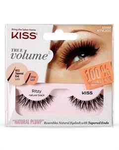 True Volume Накладные Ресницы Lash Ritzy 250 Мл Kiss