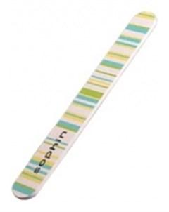 Пилка Для Ногтей Шлифовальная Stripes240240 237 Sophin