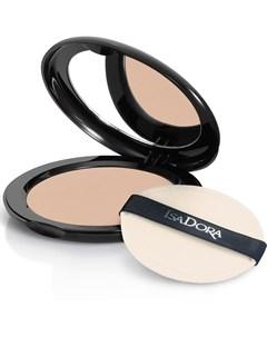 Velvet Touch Compact Powder Пудра Компактная 11 Isadora