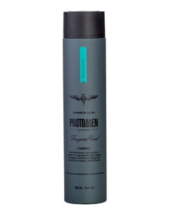 Protomen Frozenhead Крио Шампунь Мужской Для Душа Холодная Голова 300 Мл Protokeratin