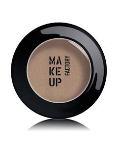 Eye Brow Powder Тени Пудра Для Бровей 06 Мягкая Сепия Make up factory