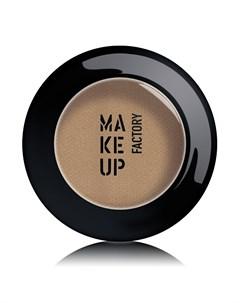 Eye Brow Powder Тени Пудра Для Бровей 12 Светлый Миндаль Make up factory