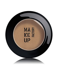 Eye Brow Powder Тени Пудра Для Бровей 10 Миндаль Make up factory