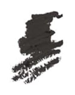 Matte Brow Powder All Day Wear Тени Пудра Для Бровей С Матовым Эффектом 01 Черный Seventeen
