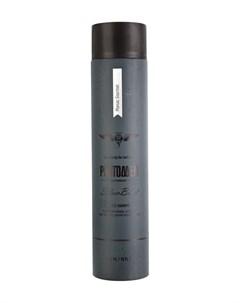 Protomen Silver Blast Шампунь Для Седых И Светлых Волос 300 Мл Protokeratin