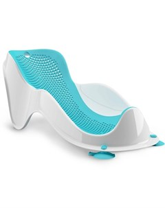 Горка для купания детская AngelCare Bath Support Mini голубой Angelcare