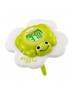 Термометр для воды Цифровой для ванны Agu baby