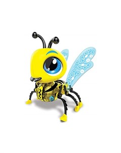 Интерактивная игрушка РобоЛайф Пчелка 1toy