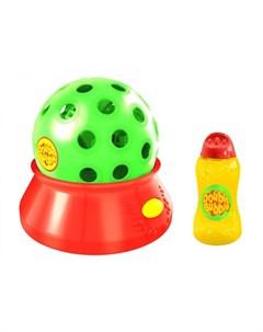 Установка с автоматическим пусканием мыльных пузырей Диско шар 1416346 00 Hti