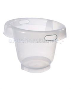Ванночка для купания круглая мамин животик Bebe jou