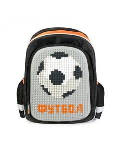Рюкзак Футбол для мальчиков Maxitoys