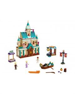 Конструктор Disney Princess Деревня в Эренделле Lego