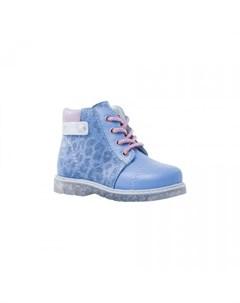 Ботинки для девочек 352209 Котофей