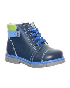 Ботинки для мальчиков 152225 Котофей
