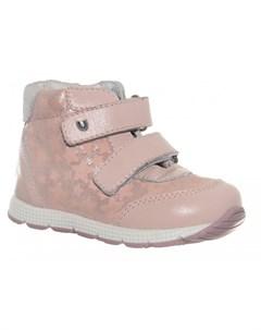 Ботинки для девочек 152230 Котофей
