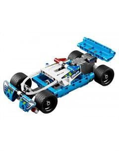 Конструктор Technic 42091 Полицейская погоня Lego
