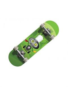 Скейтборд SC Megavolt Mini board Ск спортивная коллекция
