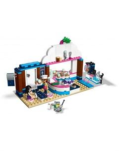 Конструктор Friends 41366 Кондитерская Оливии Lego