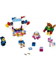 Конструктор Unikitty 41453 Лего Юникитти Вечеринка Lego