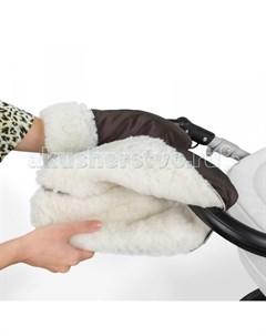 Муфта рукавички для коляски Gretta Esspero