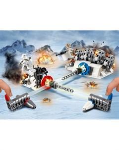Конструктор Star Wars TM Разрушение генераторов на Хоте Lego