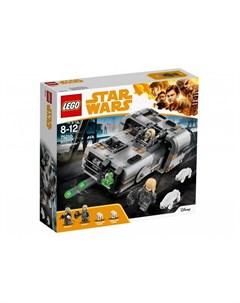 Конструктор Star Wars Спидер Молоха Lego