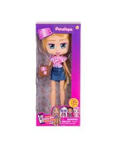 Кукла Boxy Girls Penelope с аксессуаром 20 см 1toy
