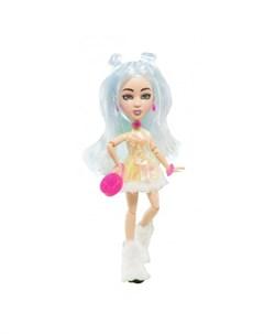 Кукла с аксессуарами SnapStar Echo 23 см 1toy