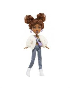 Кукла с аксессуарами SnapStar Izzy 23 см 1toy