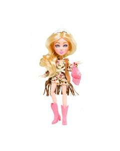 Кукла с аксессуарами SnapStar Aspen 23 см 1toy