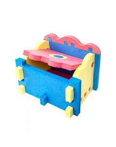Ящик для игрушек Sunflower Cabinet Tweetsweet