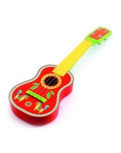 Музыкальный инструмент Гитара Djeco