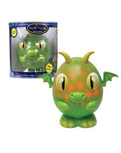 Интерактивная игрушка Лампики Дракон 10 элементов 1toy