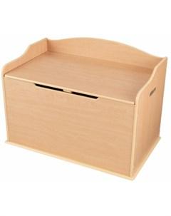 Ящик для игрушек Austin Toy Box Kidkraft