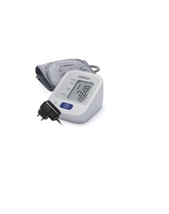 Тонометр M2 Basic с адаптером Оmron