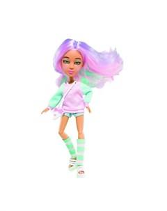 Кукла с аксессуарами SnapStar Lola 23 см 1toy