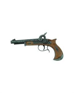Игрушечное оружие Пистолет Derringer Single Shot Schrodel