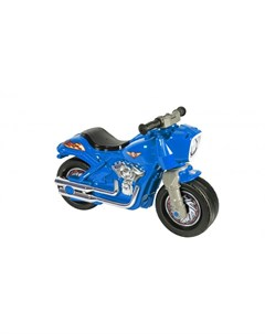 Каталка мотоцикл беговел Racer RZ 1 Orion