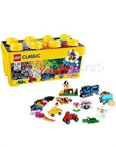 Конструктор Classic 10696 Лего Классик Набор для творчества среднего размера Lego