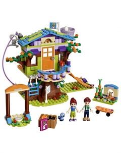 Конструктор Friends Домик Мии на дереве Lego