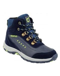 Ботинки зимние для мальчика 554047 41 Котофей