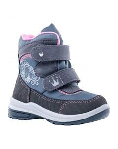 Ботинки для девочек 454992 42 Котофей