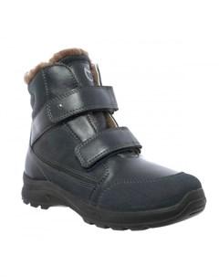 Ботинки зимние для мальчика 652152 52 Котофей