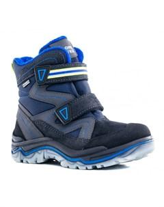 Ботинки для мальчика 654975 41 Котофей