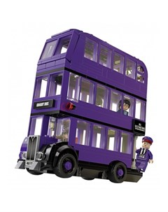 Конструктор Harry Potter TM Автобус Ночной рыцарь Lego