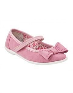 Туфли для девочки 432119 Котофей