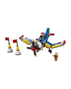 Конструктор Creator 31094 Гоночный самолёт Lego